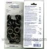 Extra Large Grommets - Dark Copper
